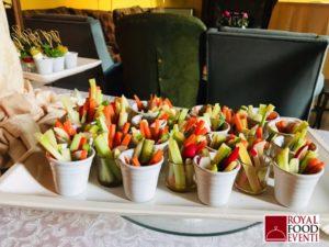 servizi catering-roma