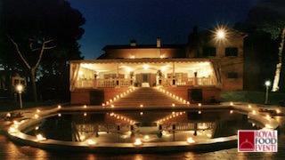 servizio-catering-roma-villa majestic-royal food eventi