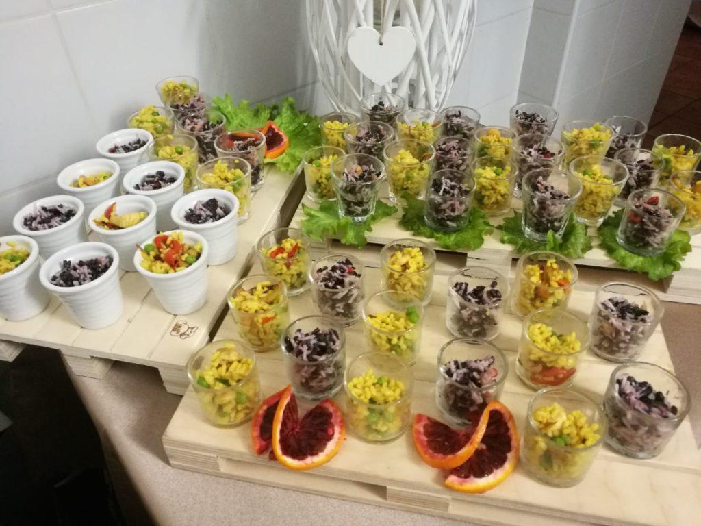 servizi catering roma