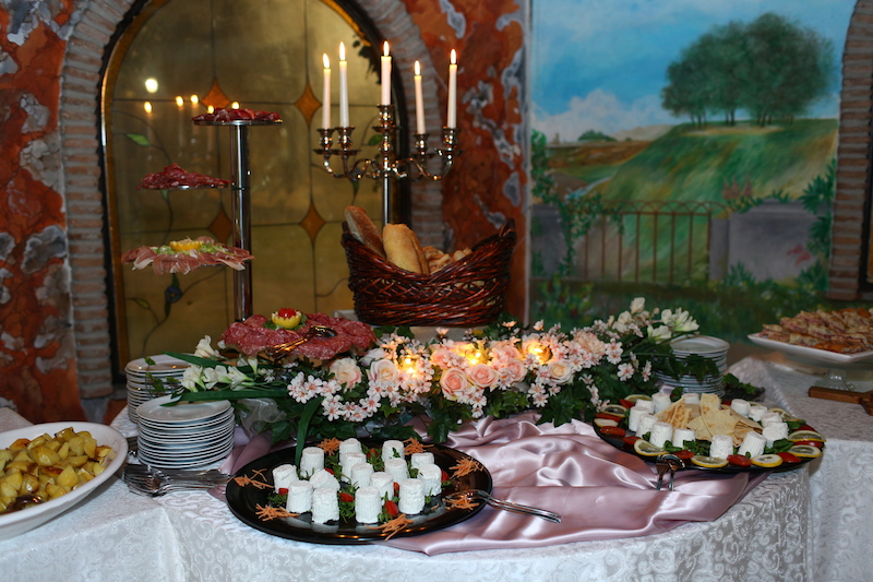 catering-roma