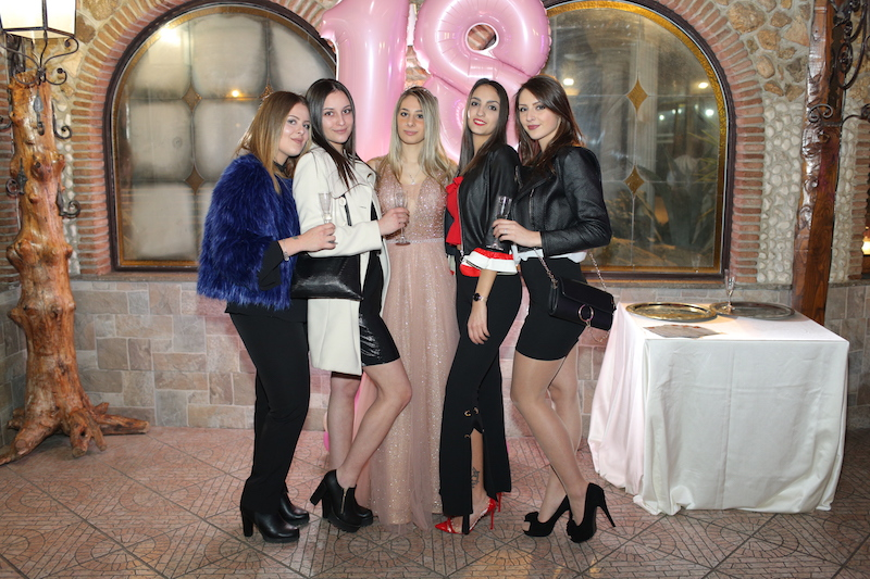 festa-compleanno-chiara-catering-a-roma