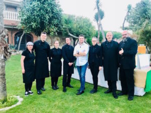 catering-roma-royal food eventi