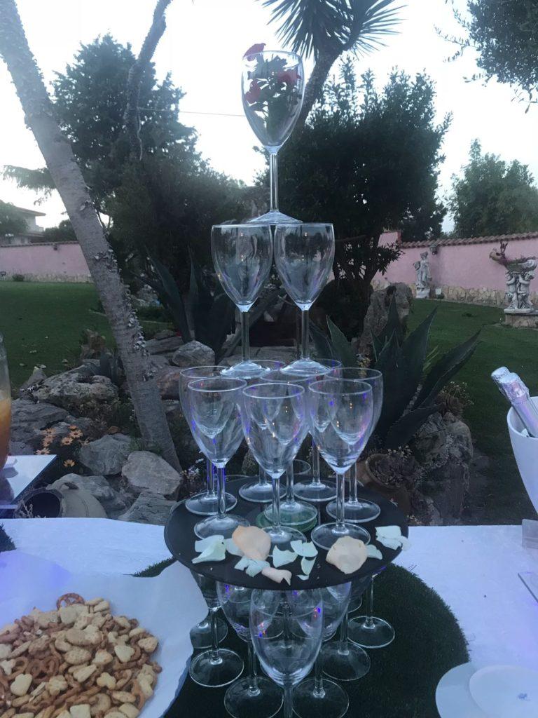 società-catering-roma