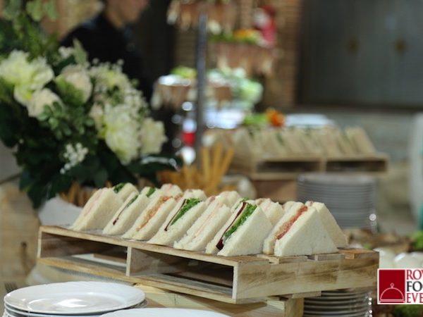servizio catering-roma