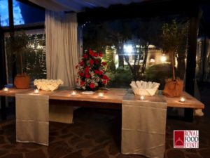 catering-royal food eventi
